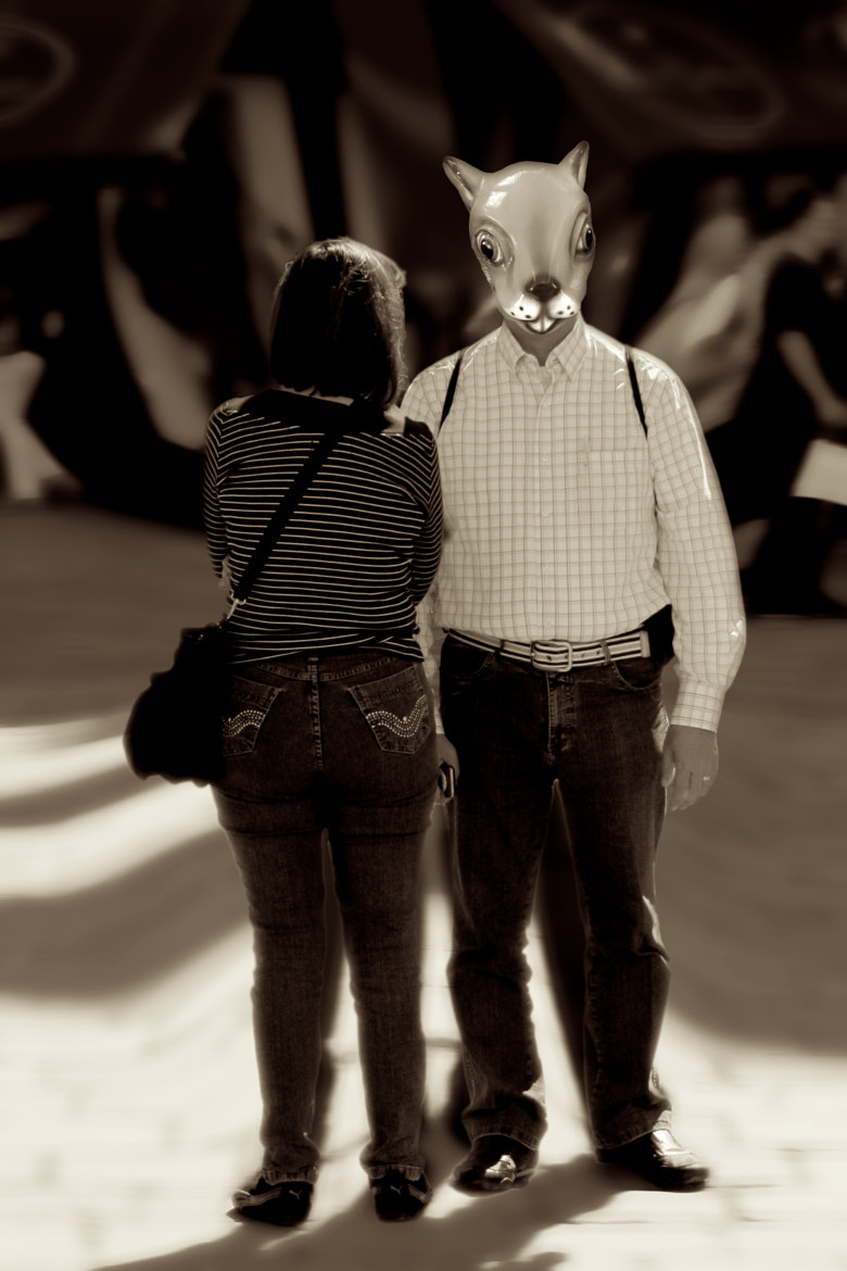Photograph Couples by rabirius  on 500px