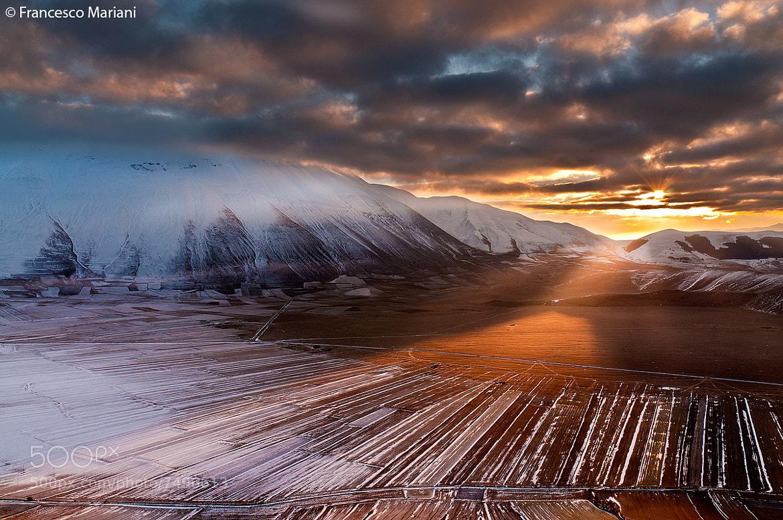 Photograph God Eye by Francesco Mariani on 500px