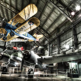 World War II Fighters by Michael Noirot (TML-Photography)) on 500px.com