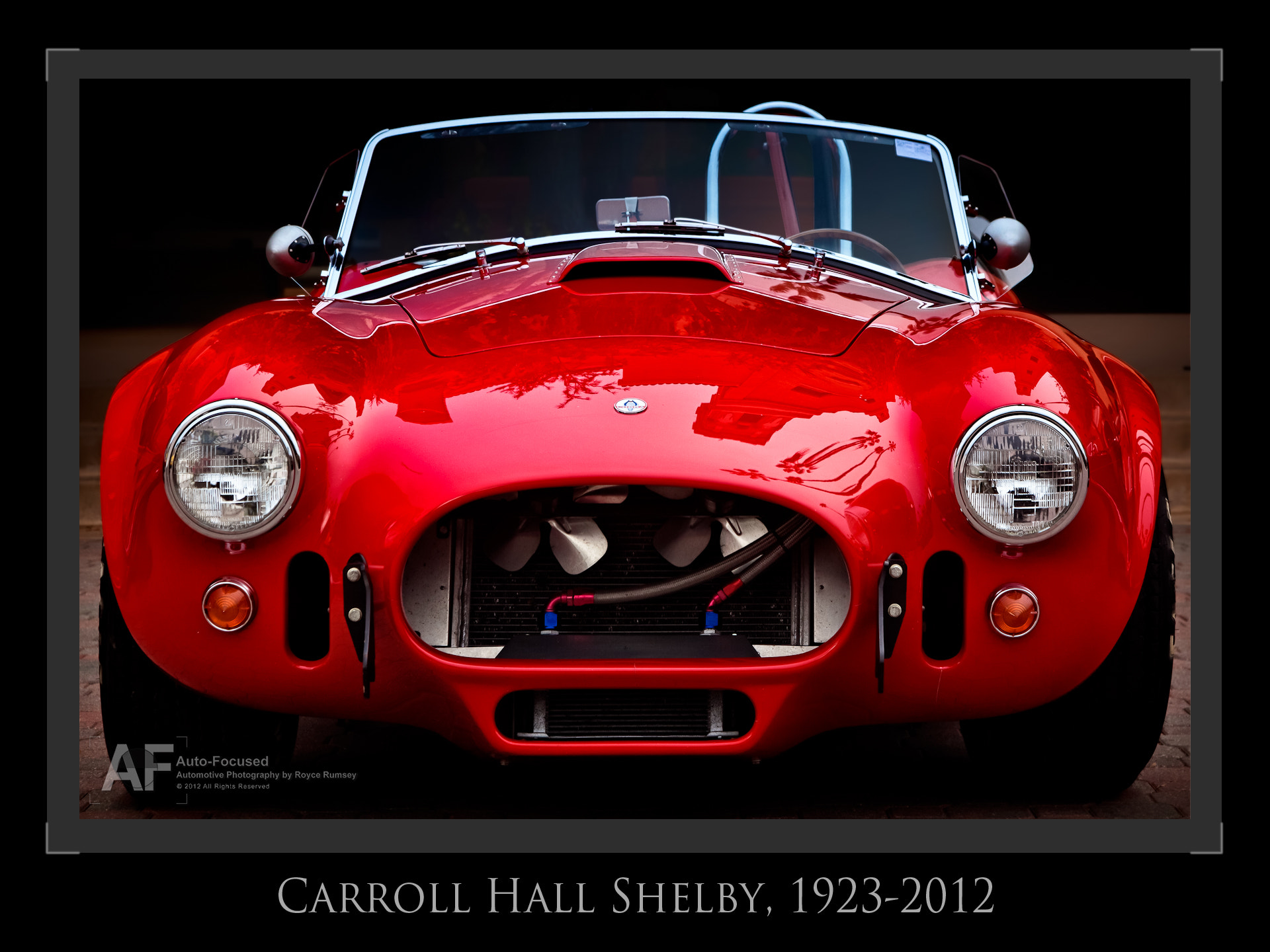 Photograph Carroll Hall Shelby, 1923-2012 by Royce Rumsey on 500px