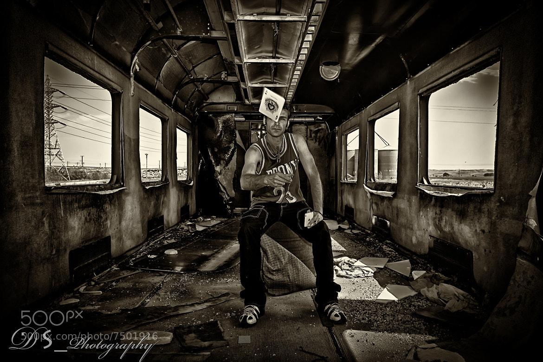 Photograph El Tahur by Daniel Sousa Malandra on 500px