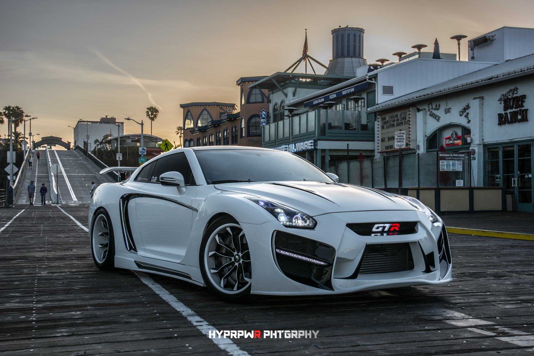 Custom Widebody Nissan GT-R R35 by HYPRPWR PHTGRPHY - Photo 75022421 ...