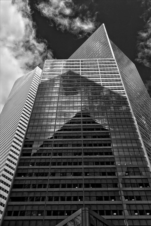 Photograph Citicorp Building by Robert Ullmann on 500px