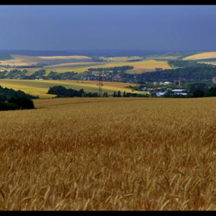 Landscape I, Czech Republic