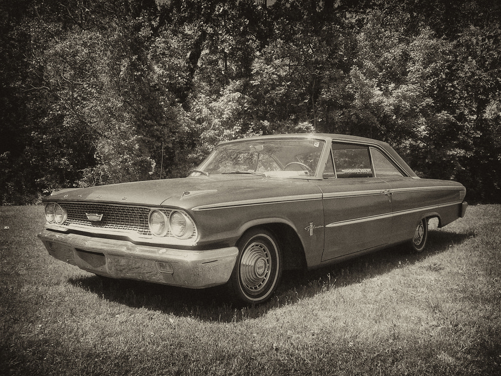 Photograph Galaxie by Greg Foster on 500px