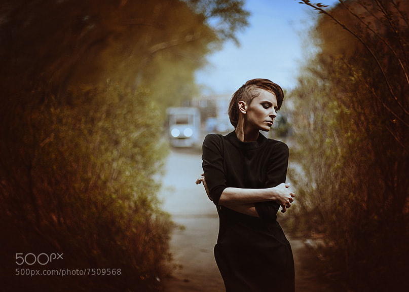 Photograph YaZt by Daniil Kontorovich on 500px