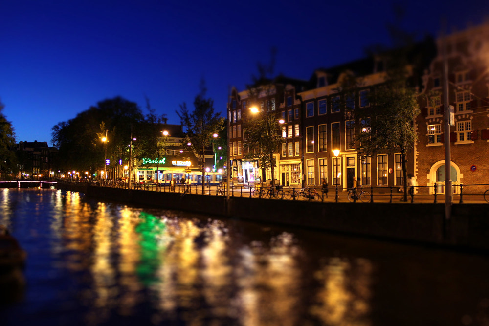 Photograph amsterdam by Dara Pilyugina on 500px