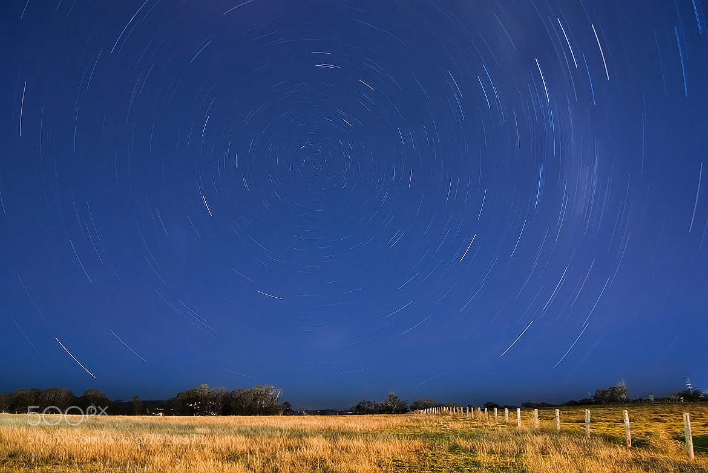 Photograph Southern Stars by Ashraf Saleh on 500px