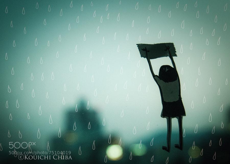 Rain or Tears...
