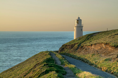 Photograph Trevose Head Lighthouse by Darren Shilson on 500px
