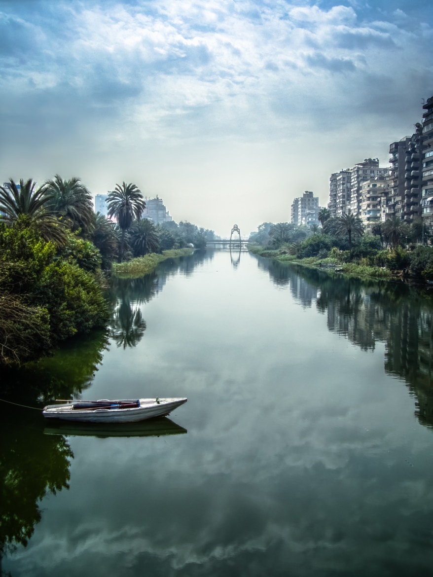 Photograph Heaven on the banks of the Nile. by Mohamed Abdel Samad on 500px