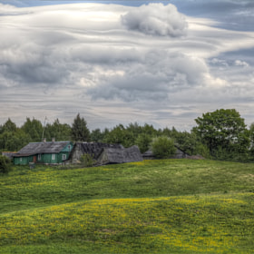 Landscapes of Lithuania by Laimonas Ciūnys (LaimonasCiunys)) on 500px.com