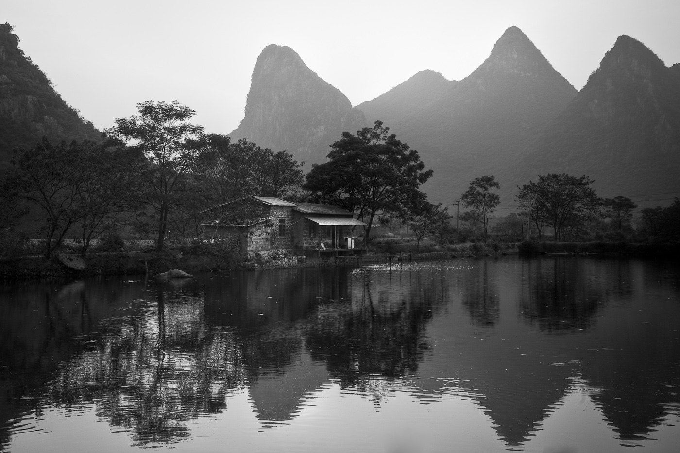 Photograph Guilin by Bram Platel on 500px