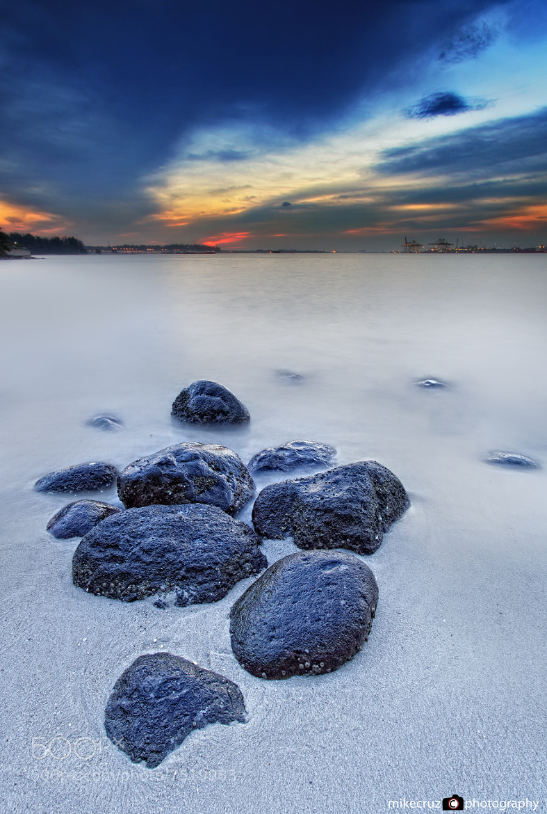 Photograph Punggol Beach | Singapore | 2012 by Mike Cruz on 500px