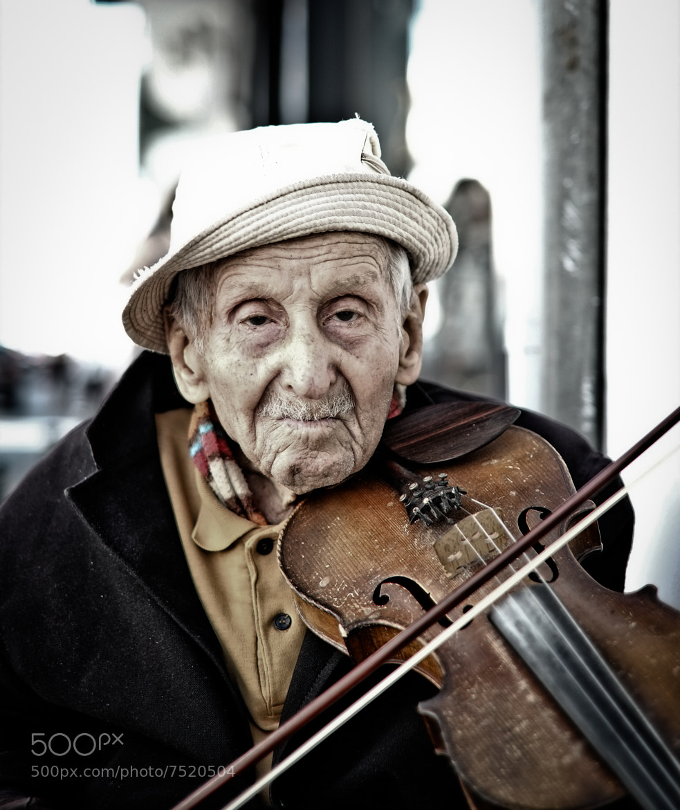 Photograph Stradivarius! by Panayiotis Kyriacou on 500px