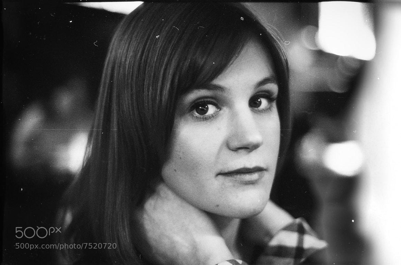 Photograph Оля by Olga Chelpanova on 500px