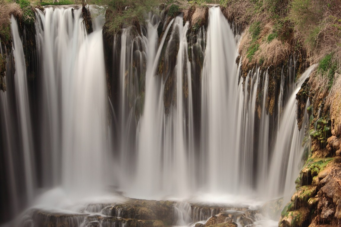 Photograph Waterfall by Fatih PHI on 500px