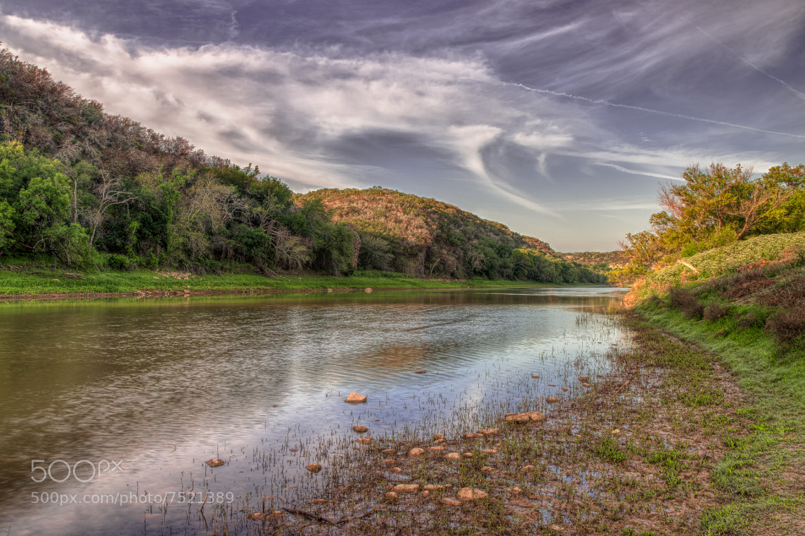 Photograph Colorado River by Ellen Yeates on 500px