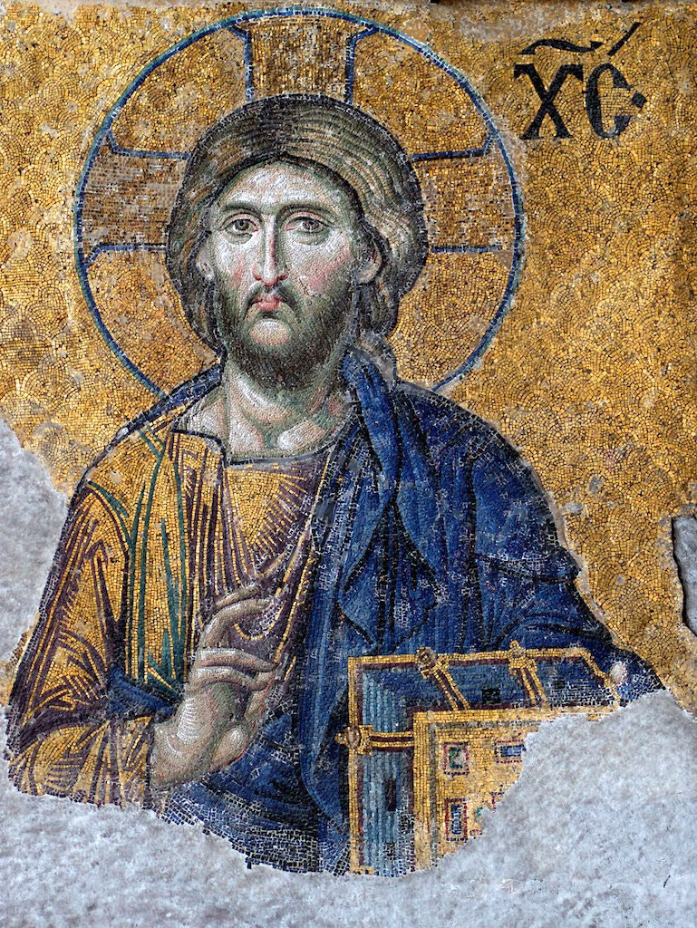 Photograph Jesus by M R on 500px