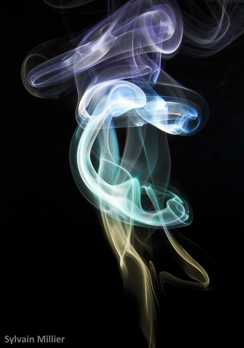 Photograph Smoke rolls by Sylvain Millier on 500px