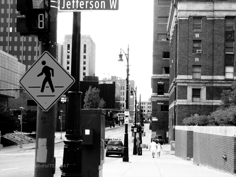 Photograph Detroit Devotion by Sanaa Uddin on 500px