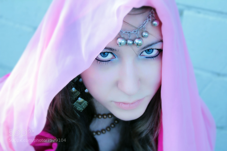 Photograph Indian girl by Olga Kuzmina on 500px