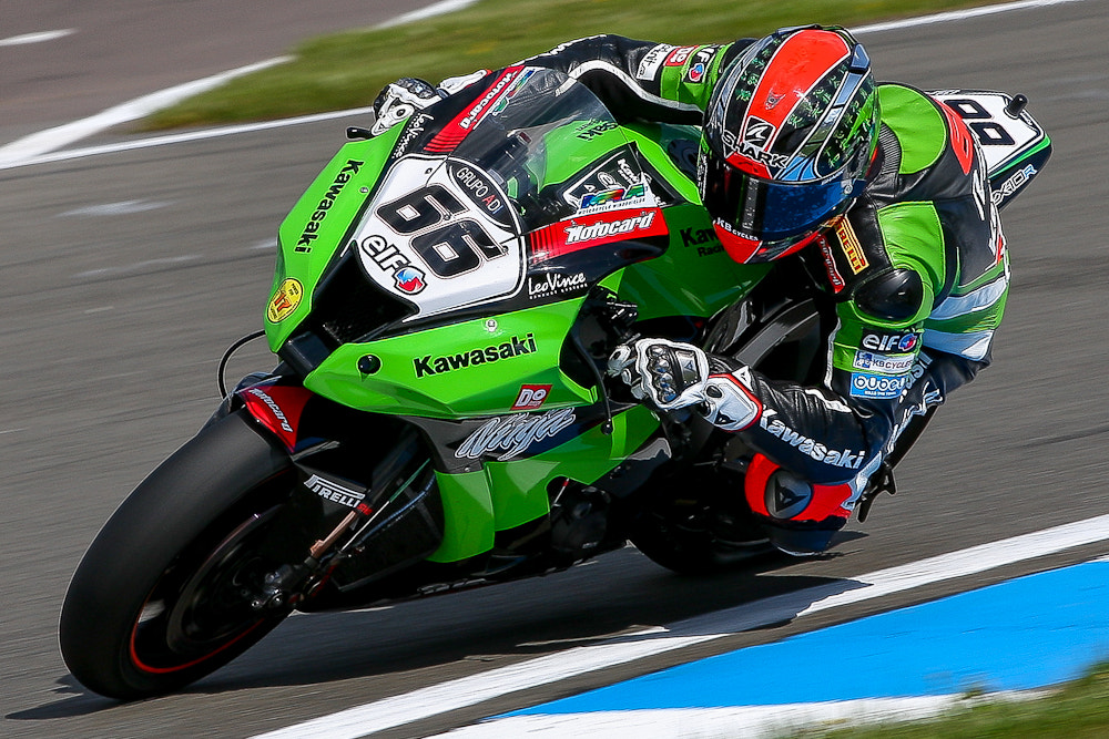 Photograph Donnington World Superbikes by Glen Coombs on 500px