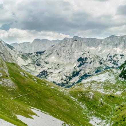 Montenegro Hiking