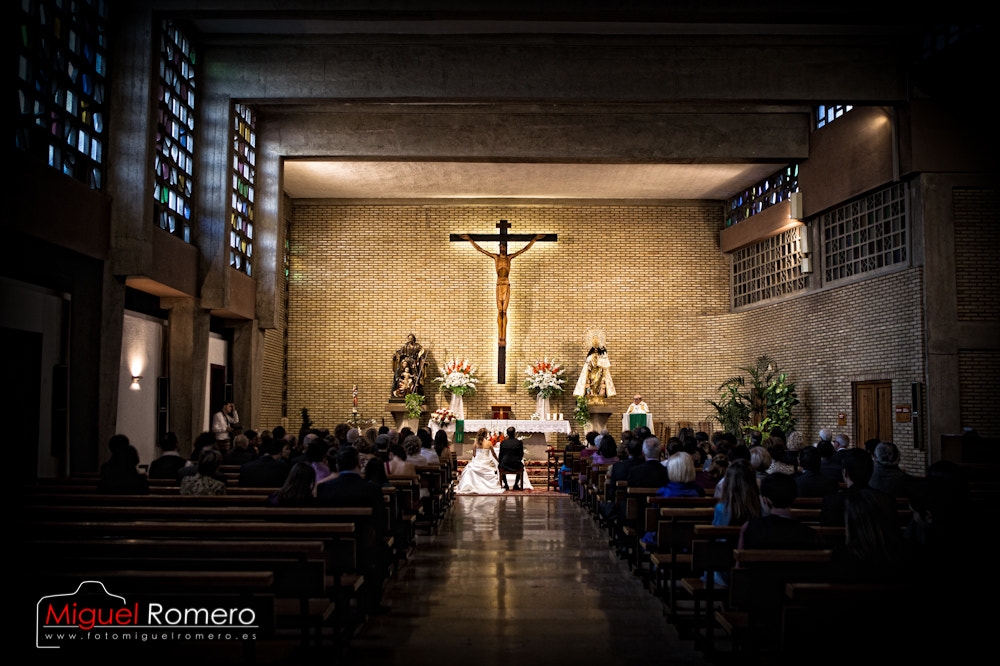 Photograph Wedding by Miguel Romero on 500px