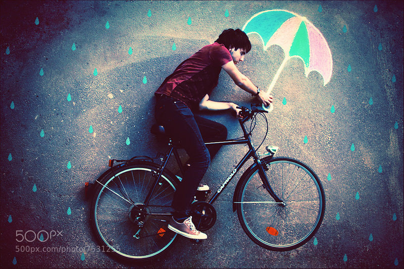 Photograph Why does it always rain on by Felicia Simion on 500px