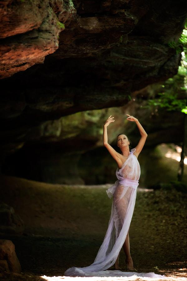 Tanz der Elfe