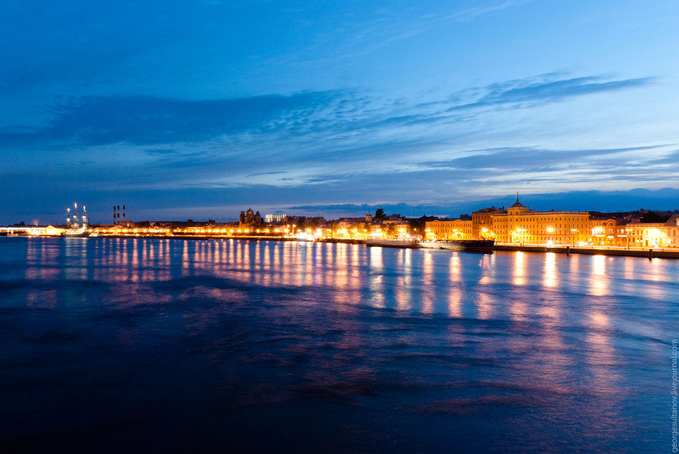 Photograph Saint-Petersburg by George Sultanov on 500px