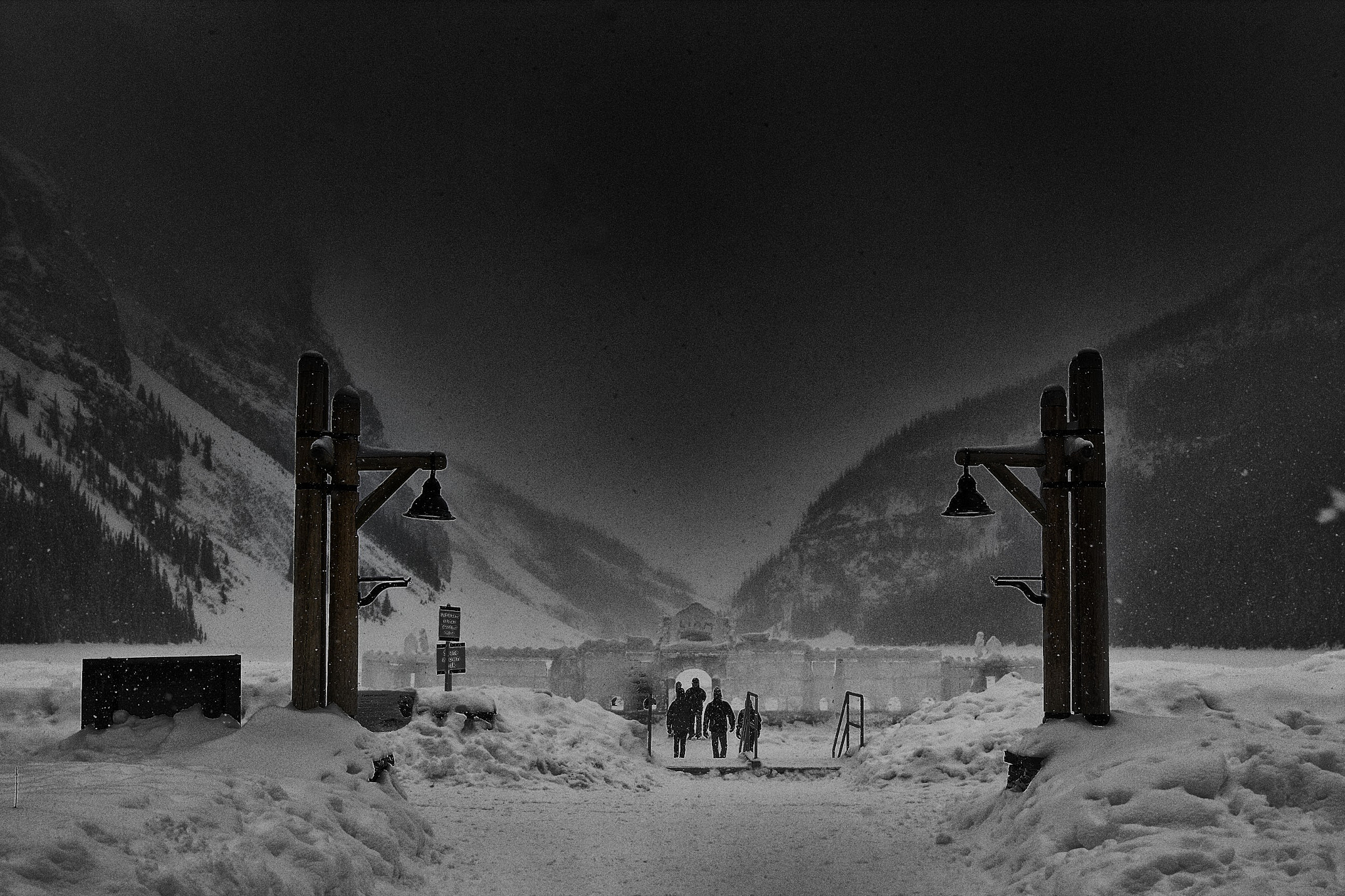Photograph gateway to the Dark World by Florian Rudolph on 500px