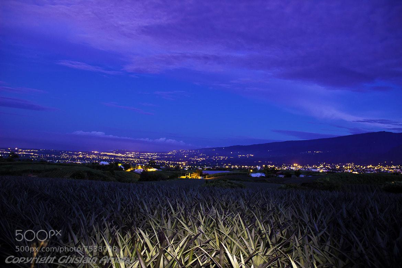 Photograph Ile de la Réunion by Ghislain Amano on 500px