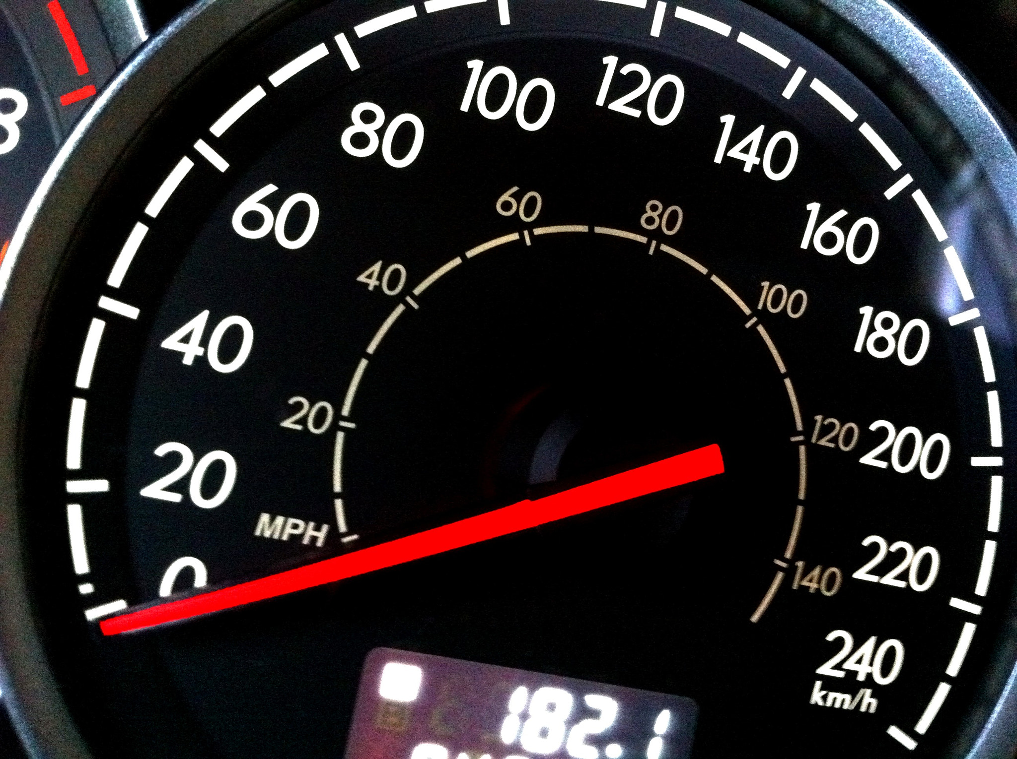 Photograph Speedometer by manolo sañudo on 500px