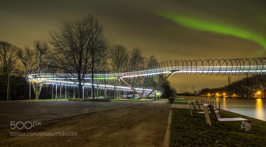 Photograph Oberhausen by ---Jan --- on 500px