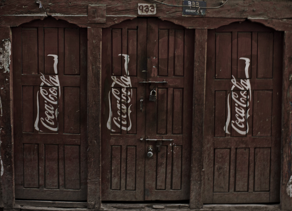 Photograph COCA-COLA by Mahesh Thiru on 500px