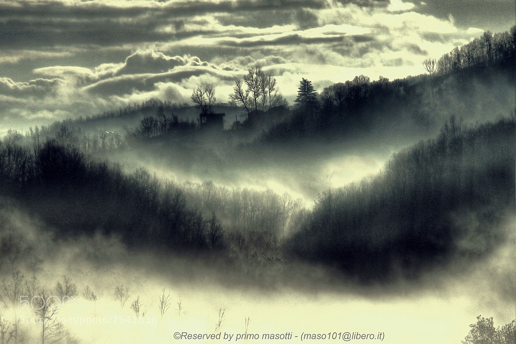 Photograph There are moments in life - Missano - (Zocca modena italy) _1111_DVD 15 by primo masotti on 500px