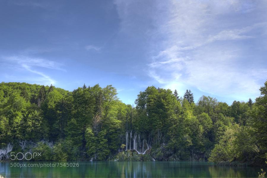 Photograph The Beauty of Nature by Tomislav Gašparović on 500px