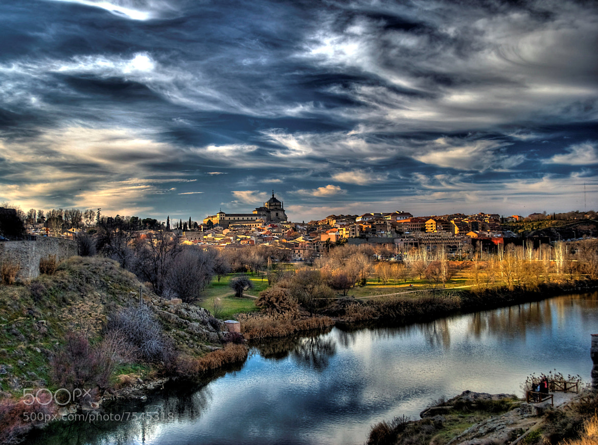 Photograph Toledo by Forastico  on 500px