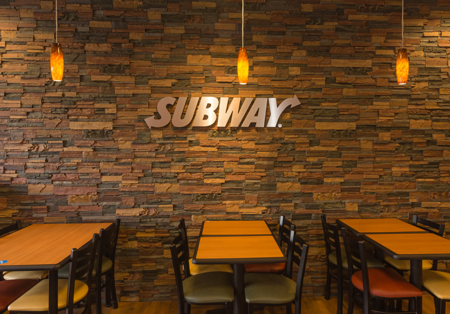 Subway Bolton CT 2