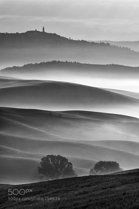 Photograph Pienza, Tuscany by Martin Rak on 500px