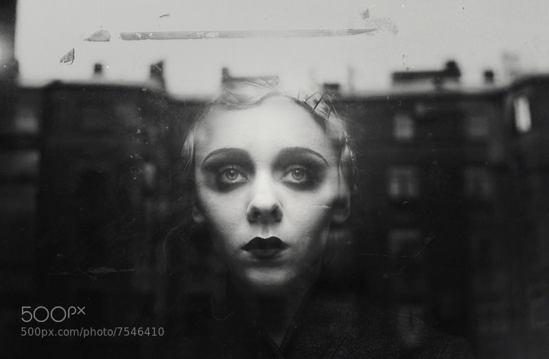 Photograph _________ by Ilina  Vicktoria on 500px