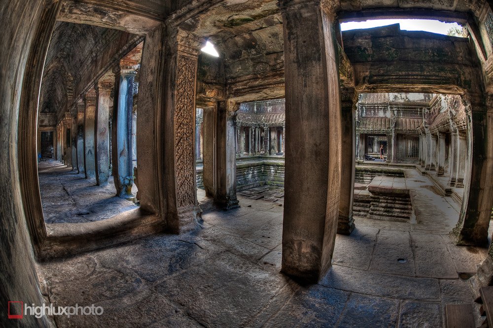 Photograph Angkor Wat, Cambodia by Mark Watson on 500px