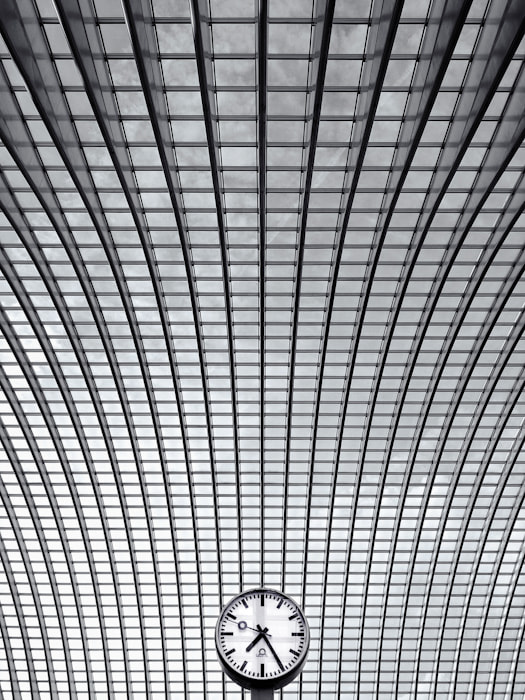 Photograph space-time continuum by Peter Writer on 500px