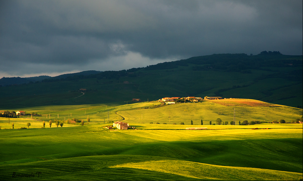 Photograph Ombra e luce by Emanuele Torrisi on 500px