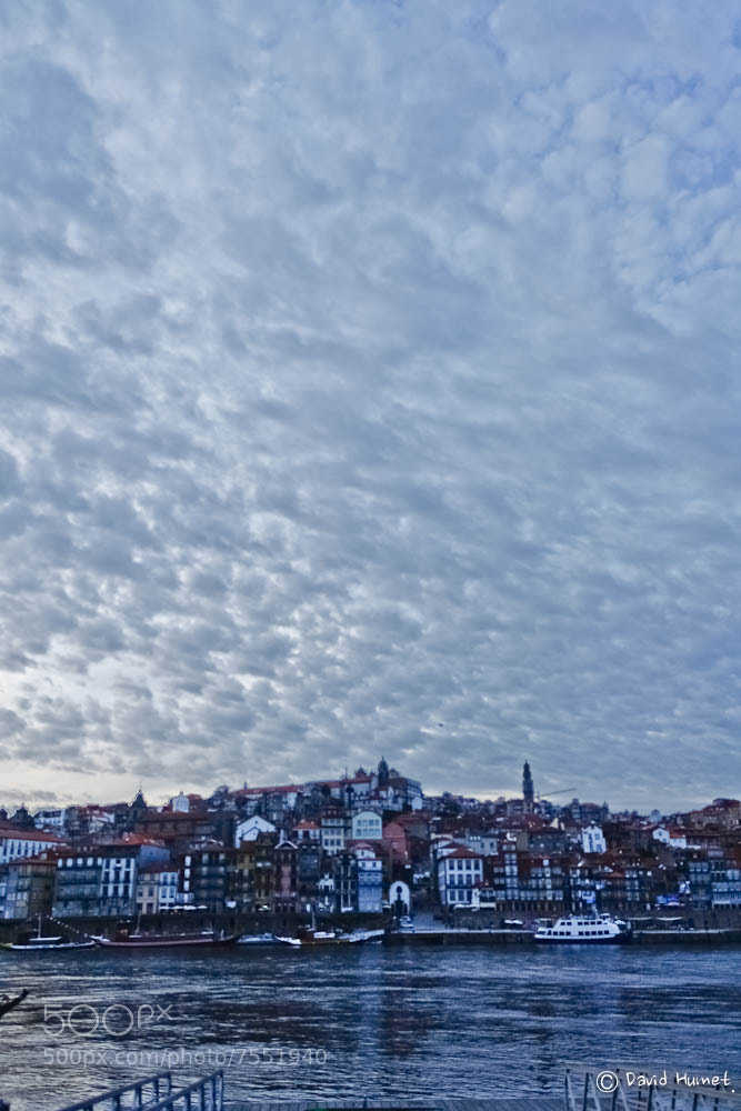 Photograph Oporto by David Humet on 500px