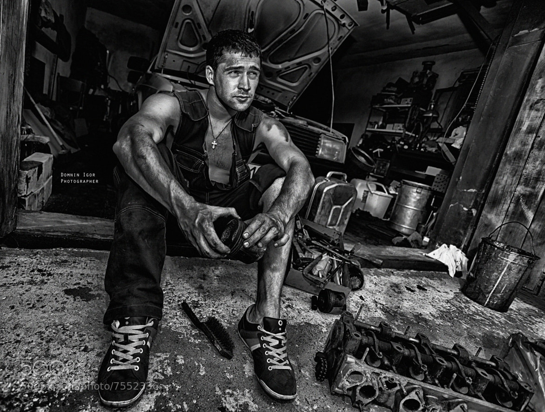 Photograph garage by Домнин Игорь on 500px