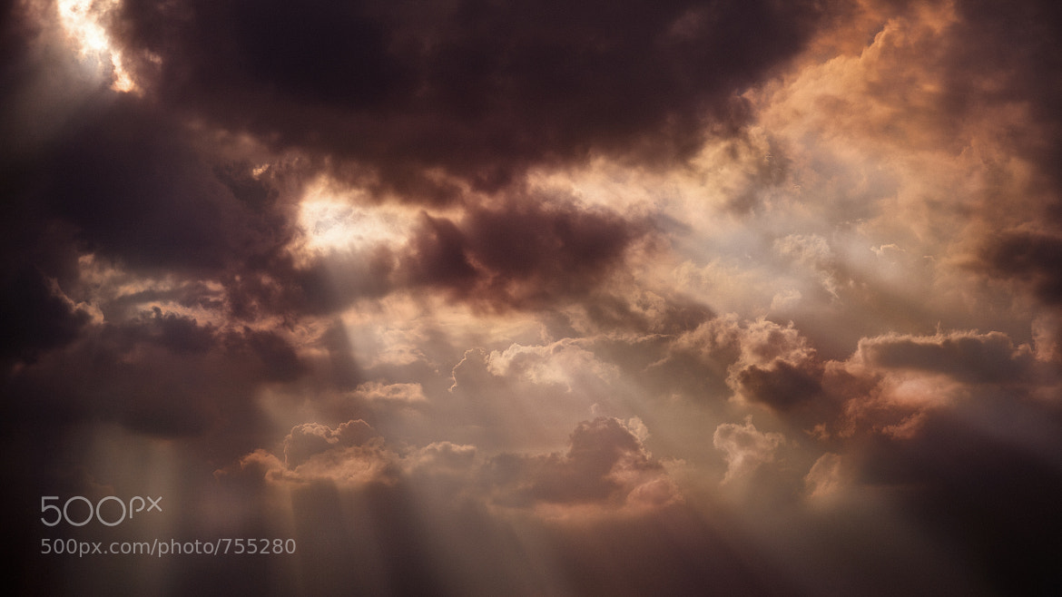 Photograph God Light by chattakan kosol on 500px