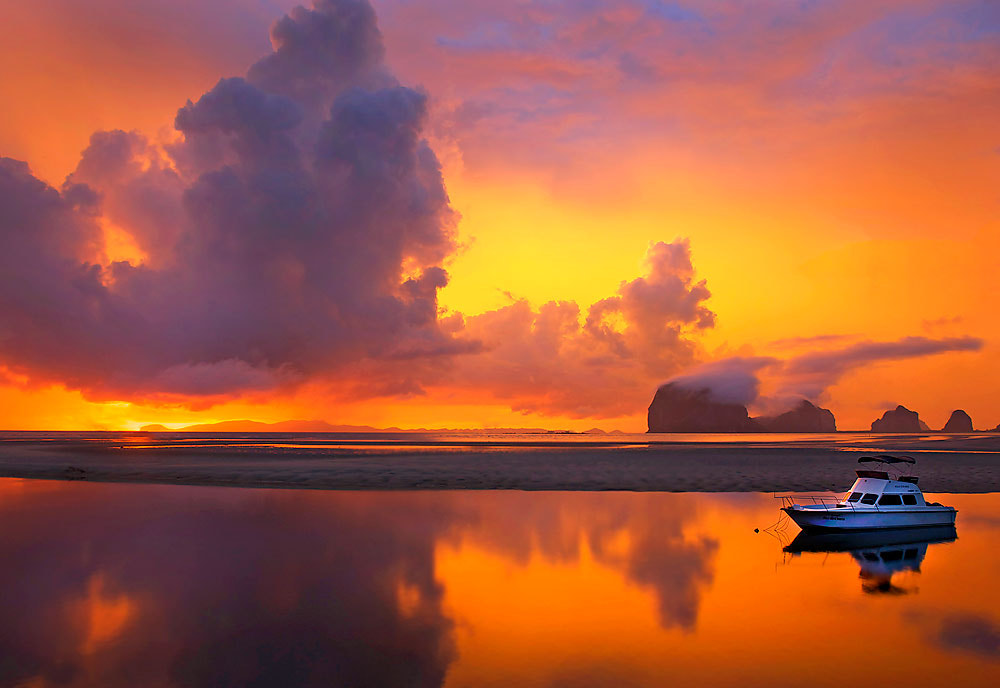 Photograph I love Thailand <3 by Jet Uarpanyaporn on 500px